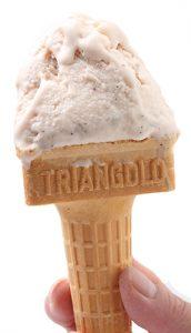 とうふアイスクリーム